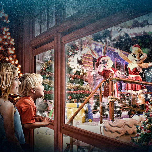 For a Very Merry Christmas, Head to the Gold Coast - Focus
